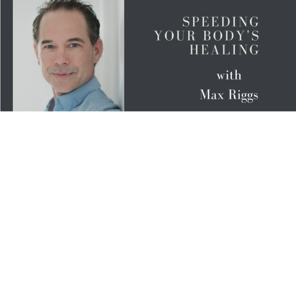 Speeding Your Body's Healing