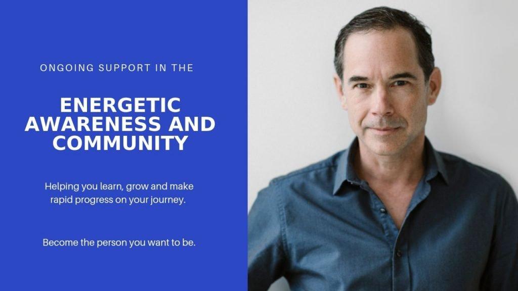 Energetic Awareness Community
